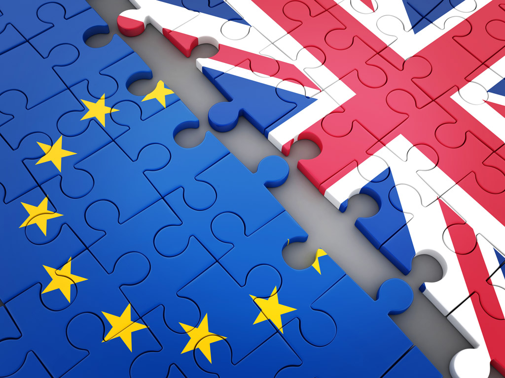 Negotiations on the future relationship between the European Union and the United Kingdom