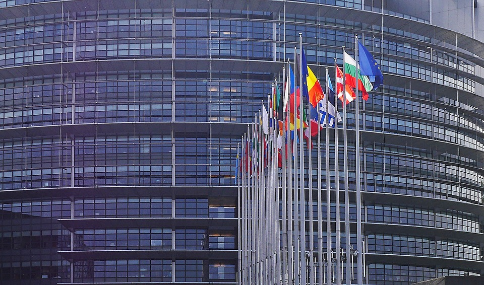 European Parliament elections, 23-26 May 2019